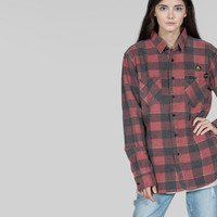 Thrash and Cruise Shirt by RVCA | WILDFANG