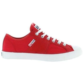 CREYUG7 Converse All Star Chuck Taylor Lady All Star Oxford - Red Canvas  Lace-Up 41f45a3db