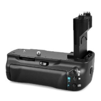 Neewer® Vertical Battery Grip for Canon EOS 5D MARK II Digital SLR Camera Replacement for Canon BG-E6 Battery Grip