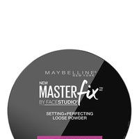 Face Studio Master Fix Setting Loose Powder - Maybelline