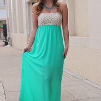 Lost in the Meadow Maxi