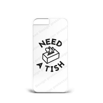 Tish Dolan Twins Ethan and Grayson Plastic Phone Case Cover All iPhone & Samsung