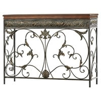 Cynthia Console Table