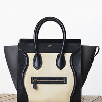 CÉLINE fashion and luxury leather goods 2013 Fall  - Luggage - 26