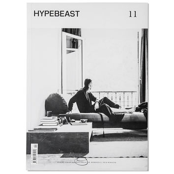 "Hypebeast #11 ""The Restoration Issue"""