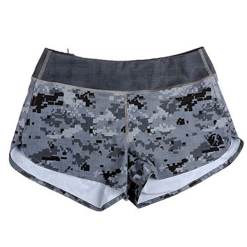 Sprint Shorts (Digital Camo)