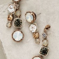 Jewel-Back Drops by Anthropologie