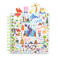 Zootopia Journal