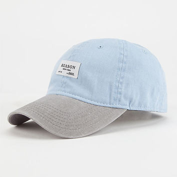 REASON Reserves Dad Hat | Hats