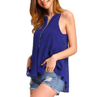 2017 New Cheap Clothes China Women Cropped Vest Camisole Summer Clothing Female Low Price Casual Vest Camis Fashion Tank Tops