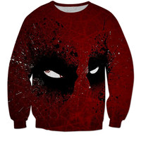 Deadpool Sweater