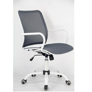 Spare Office Chair, Gray