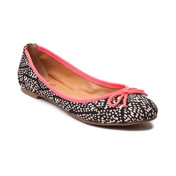 Womens DV8 by Dolce Vita Tasmin Tribal Dot Flat