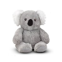 Melissa & Doug Sidney Koala Bear Stuffed Animal