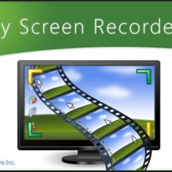 My Screen Recorder Pro 5.11 Crack, Serial Key Free Download