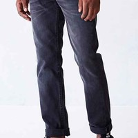 Levi's 511 Gold Pan Slim-Fit Jean - Washed Black