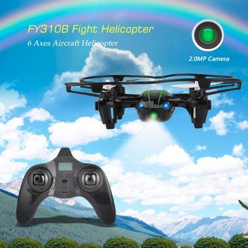 2.4GHZ 4CH RC Quad-Copter 6 Axes Quadcopter Aerocraft Adjustable Gyro RC Flying Aerocraft + RC Remote Controller