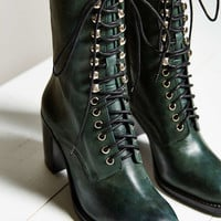 Jeffrey Campbell Caspian Lace-Up Boot - Urban Outfitters