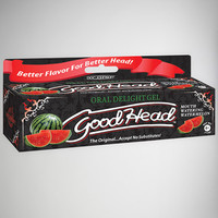 Good Head Gel Watermelon