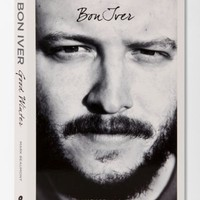 Bon Iver By Mark