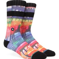 Stance Ollie Crew Socks - Mens Socks - Multi - One