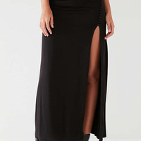 UO Talisa Maxi Skirt | Urban Outfitters
