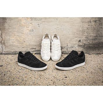 Adidas wings+horns Gazelle 85 Black BB3749