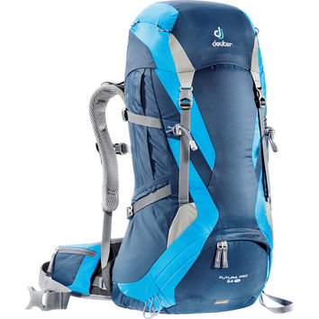 Deuter Futura Pro 34 SL Backpack - Women's - 2075cu