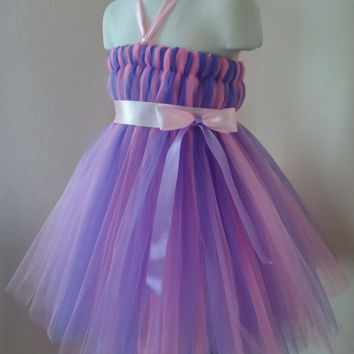 Empire waist tutu – girl tutu dress – baby tutu dress – wedding tutu dress – party tutu dress – birthday tutu dress – tutu dress