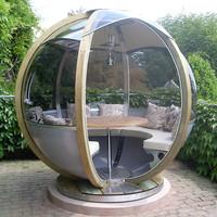 Buy Farmer's Cottage Rotating Sphere Seater online at John Lewis
