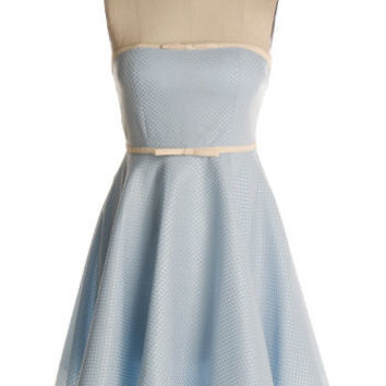 Sadie Hawkins Dance Dress - $82.95 : Indie, Retro, Party, Vintage, Plus Size, Dresses and Clothing in Canada
