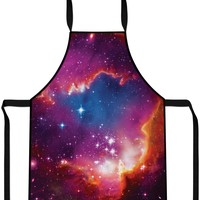 Cosmic Forces Cooking Apron