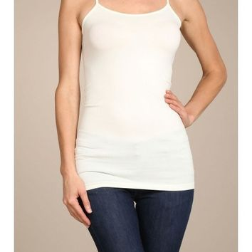 Seamless Cami - 9 Colors