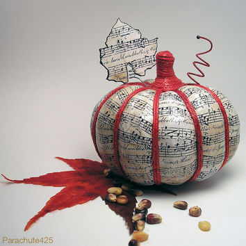 MUSIC PUMPKIN, 2013 Collection