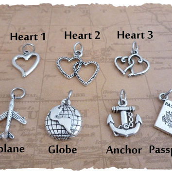 LDR Add a Charm - Long Distance Love - LDR Gift - LDR Friendship