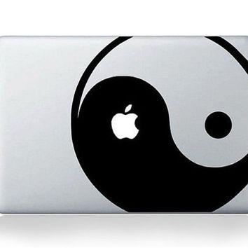 JTai chi --- Mac Decal Macbook Decals Macbook Stickers Vinyl decal for Apple Macbook Pro/Air iPad