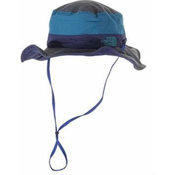VLXZRBC North Face Guide Reversible Booney Hat Small/Medium Cosmic Blue
