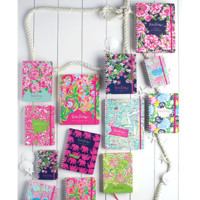2014 Lilly Pulitzer Monthly Planner   Lifeguard Press