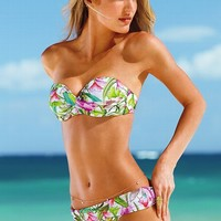 Twist Bandeau Top