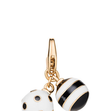Kate Spade Ornament Charm Multi ONE
