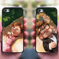 iPhone 5 case,Carl and Ellie,iphone 4 case,iphone 5S case,iphone 5C case,Best Friends,iphone 4S case,ipod 4 case,ipod 5 case,ipod case