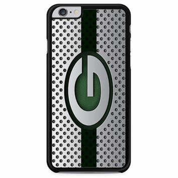Green Bay Packers 2 iPhone 6 Plus/ 6S Plus Case