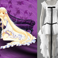 Chobits Chi Freya Dress, Chobits Chi Freya Costume