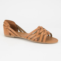 SUGAR Crafted Womens Sandals | Sandals