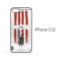 The Hateful Eight Tim Roth iPhone 5 / 5s Case