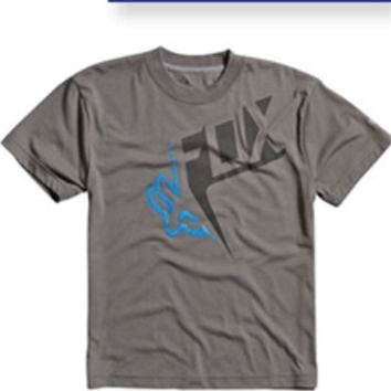Fox Racing Outcome Tech T-Shirt for Boys 10997