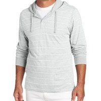 Tommy Bahama Men's Cotton Modal Jersey Hoodie