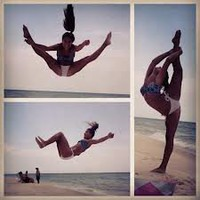 tumbling on beach - Google Search