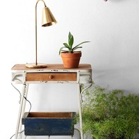 Grayson Entryway Table - Urban Outfitters