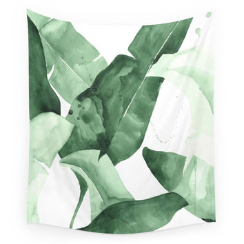 Society6 Beverly II Wall Tapestry